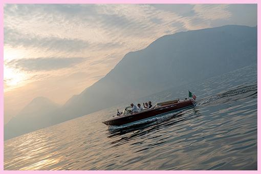 Boat's Tour €100