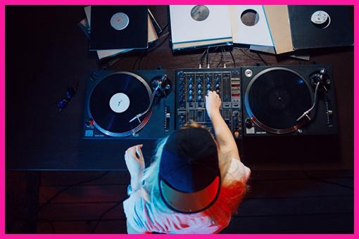 DJ Set €400