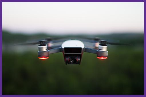 Video Drone €200