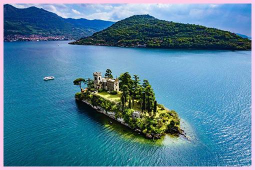 Wedding on the Island €5000