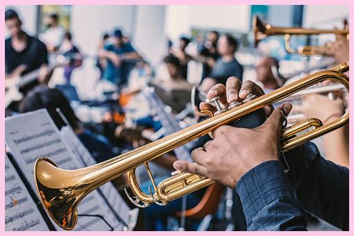 Jazz Band €600