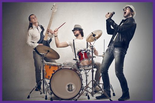 Rock Band €600