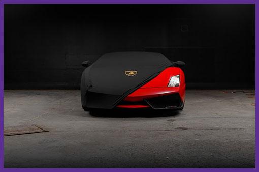 Supercar €600