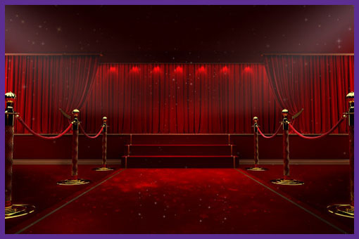 Wedding in a theatre €1900