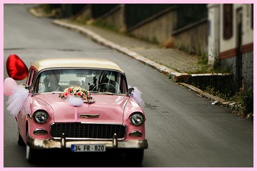 Vintage Car €350
