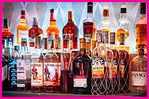 Open Bar €350